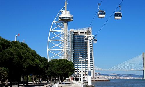 Lisboa Região